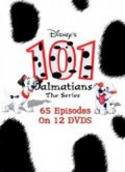 101 Dalmatians: The Series movie in Jim Cummings filmography.