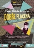 Dobre placena prochazka movie in Milos Forman filmography.