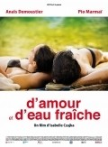 D'amour et d'eau fraiche movie in Anais Demoustier filmography.