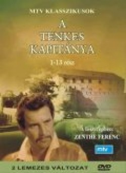 A Tenkes kapitánya is the best movie in Gyula Szabo filmography.