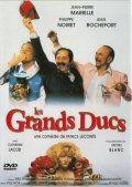 Les grands ducs movie in Jean-Pierre Marielle filmography.