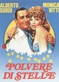 Polvere di stelle movie in Alberto Sordi filmography.