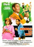 Manolo, la nuit movie in Alfredo Landa filmography.