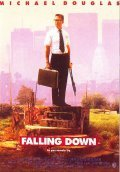 Falling Down is the best movie in Barbara Hershey filmography.