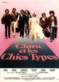 Clara et les Chics Types movie in Thierry Lhermitte filmography.