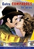 Entre compadres te veas is the best movie in Sergio Ramos filmography.