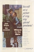 Miracle in the Rain is the best movie in Marcel Dalio filmography.