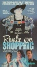 Rosalie Goes Shopping is the best movie in John Hawkes filmography.