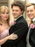 The Best Man movie in Keeley Hawes filmography.