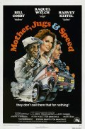 Mother, Jugs & Speed movie in Bruce Davison filmography.