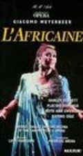 L'africaine movie in Placido Domingo filmography.