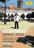Hommage a Seville movie in Placido Domingo filmography.
