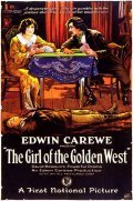The Girl of the Golden West movie in Wilfred Lucas filmography.