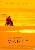 Le monde de Marty movie in Patrick Bouchitey filmography.
