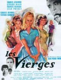 Les vierges movie in Charles Aznavour filmography.