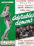 Adorables demons movie in Michel Serrault filmography.