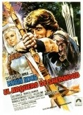 L'arciere di Sherwood movie in Mario Adorf filmography.