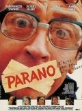 Parano movie in Patrick Bouchitey filmography.