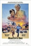 Martin's Day movie in John Ireland filmography.