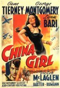 China Girl movie in Sig Ruman filmography.