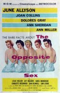 The Opposite Sex is the best movie in Leslie Nielsen filmography.