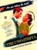 The Unfaithful movie in Steven Geray filmography.