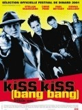 Kiss Kiss (Bang Bang) movie in Stellan Skarsgard filmography.
