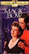 The Magic Bow movie in Marie Lohr filmography.