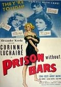 Prison Without Bars movie in Martita Hunt filmography.