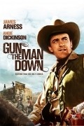 Gun the Man Down movie in Angie Dickinson filmography.