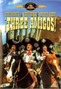 ?Three Amigos! movie in Steve Martin filmography.
