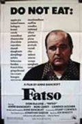 Fatso movie in Robert Costanzo filmography.