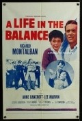 A Life in the Balance movie in Ricardo Montalban filmography.