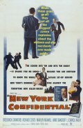 New York Confidential movie in Mike Mazurki filmography.