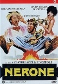 Nerone movie in Paolo Stoppa filmography.
