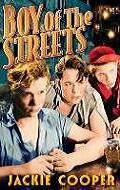 Boy of the Streets movie in George Cleveland filmography.