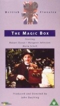 The Magic Box is the best movie in Maria Schell filmography.