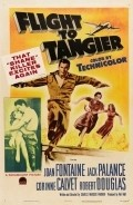 Flight to Tangier movie in Marcel Dalio filmography.
