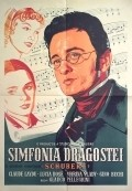 Sinfonia d'amore movie in Paolo Stoppa filmography.