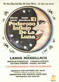 El poderoso influjo de la luna movie in Alfredo Landa filmography.