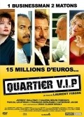 Quartier V.I.P. movie in Valeria Bruni Tedeschi filmography.