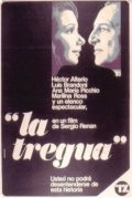 La tregua is the best movie in Ana Maria Picchio filmography.
