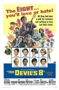 The Devil's 8 movie in Chris George filmography.
