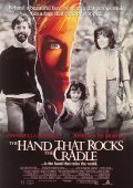 The Hand That Rocks the Cradle movie in Ernie Hudson filmography.