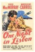 One Night in Lisbon movie in Marcel Dalio filmography.
