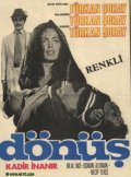 Donus is the best movie in Turkan Soray filmography.