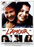 L'amour is the best movie in Guillaume Briat filmography.
