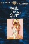 Meet the People movie in Steven Geray filmography.