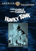 Honky Tonk movie in Jack Conway filmography.