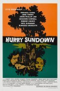 Hurry Sundown movie in Michael Caine filmography.